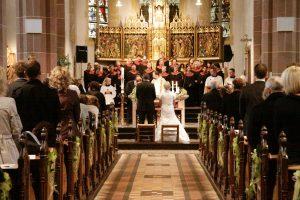 Hochzeit @ Privat