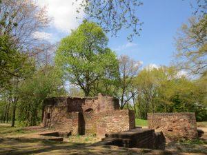Gottesdienst @ Burg Wachtendonk | Wachtendonk | Deutschland